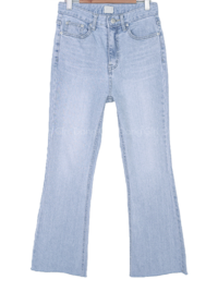 Big size 26-38 inches Perfect Fit Flared denim pants