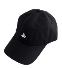 Mickey Embroidery Ball Cap