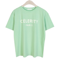 Celery Pastel T, chewy texture :)