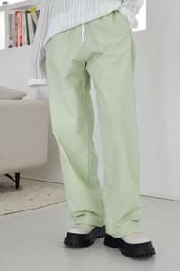 The String Jogger Pants