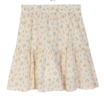 Beads Flower Cancan SK Shorts Lining :D