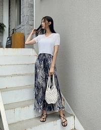 day net tote bag