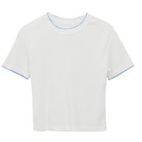 wave color tee