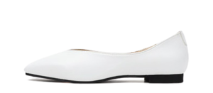 Isshu square nose V cut flat shoes 9064 ♡ 1st edition ♡