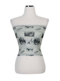 cent tube top