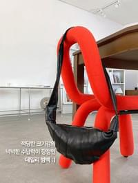Jennes Leather Bumbag