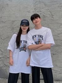 New York Overfit T
