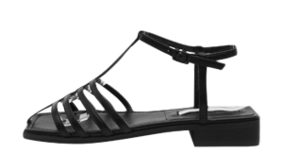 jour-and-strap sandals
