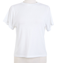#made some paw paw round roll-up T-shirt
