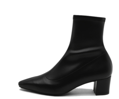 Chase Spandex Ankle Boots