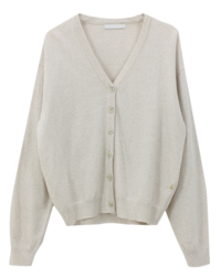 Moment Two-way Cardigan