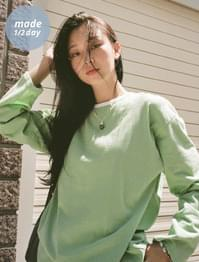 Ready Loose-fit Colored T-shirt