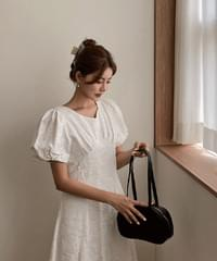 Ripley Embroidery Dress - 2color