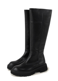 Chunky Tall Boots