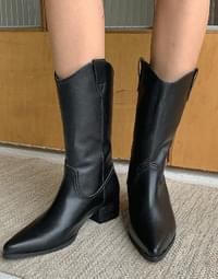 swag western boots