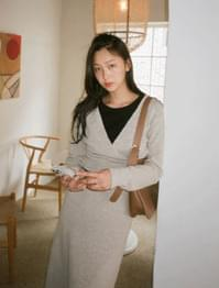 Hicko cropped wool cardigan