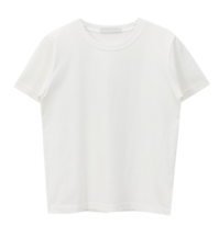 You and Me Round T-shirt