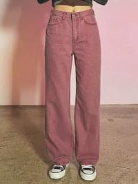 Pigmented Gina Wide Pants