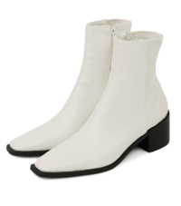 Kind Point Toe Ankle Boots
