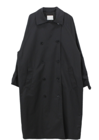 Vibe Long Trench