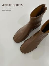 Bart Ankle Boots