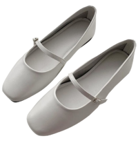 Selly Mary Jane flat shoes