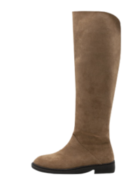 Piaro suede long boots