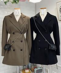 Potts Trench Double Dress 2color