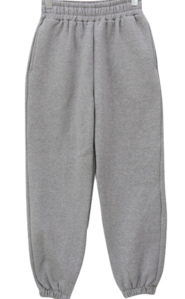 touch Fleece-lined jogger pants