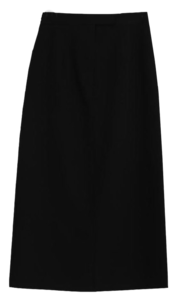 Clothed Long Skirt