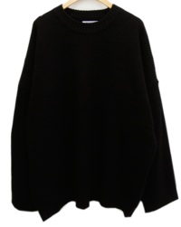 Cocoa Loose-fit Knitwear