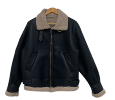 Brownie High Neck Dumble Shearling